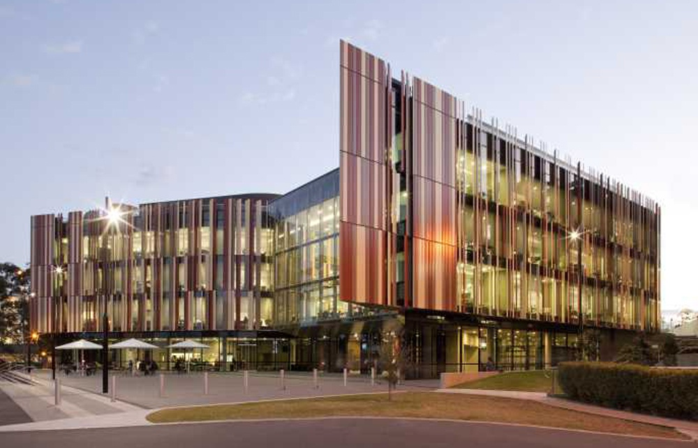 Macquarie University, Sydney, Australia