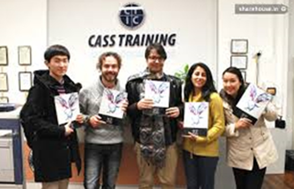 CASS Training International College, Sydney, Australia